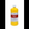 Handy Art Acrylic Paint 16oz Primary Yellow