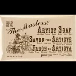 Masters Hand Soap 4.5oz