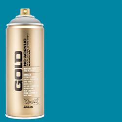 Montana GOLD Spray Aqua - 400ml **ND**