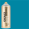 Montana GOLD Spray Aqua - 400ml **ND**