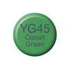 Copic Ink and Refill YG45 Cobalt Green*ND*