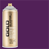 Montana GOLD Spray Lakers - 400ml **ND**