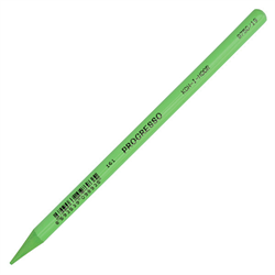 Koh-I-Noor Progresso Woodless Pencil Lt. Green