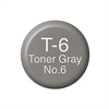 Copic Ink and Refill T6 Toner Grey 6 *ND*