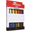 Additional images for Amsterdam Acrylic Standard Set 12X20ML **ND**