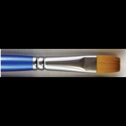 Heinz Jordan Brushes - Gold Sable