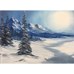 Oil Painting Class with Kathryn Wallack, March 17