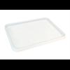 """Palette Large Flat Plastic 9.5' X 13"""" Sargent Art (22-9803)"""