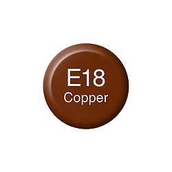 Copic Ink and Refill E18 Copper *ND*