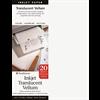 "Strathmore Inkjet Paper Translucent Vellum 8.5"" x 11"" 20 Shts"