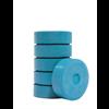 Tempera Blocks 6 Pack Funstuff Turquoise