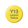 Copic Ink and Refill Y13 Lemon Yellow *ND*