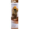 Brush Set 9146 Real Value Series - Golden Taklon Set of 4 brushes