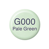 Copic Ink and Refill G000 Pale Green *ND*