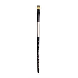 Brush Black Silver LH Bright 4