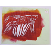 Additional images for //Done - Stencilling with Wanda Dombek, April 10th, 2018