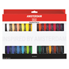 Additional images for Amsterdam Acrylic Standard Set 24X20ML **ND**