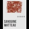 Conte Sketching Crayon Sanguine Watteau 2452