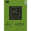 Canson XL Recycled Sketch 9x12 50lb