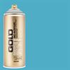 Montana GOLD Spray Dolphins - 400ml **ND**