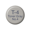 Copic Ink and Refill T4 Toner Grey 4 *ND*