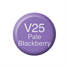 Copic Ink and Refill V25 Pale Blackberry *ND*