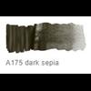 Faber Castell Albrecht Durer Watercolour Marker Dark Sepia 175