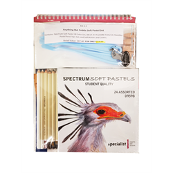 Anything but Subtle Soft Pastel Kit - 2020