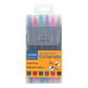 Calligraphy Marker 6 Piece Set