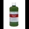 Handy Art Acrylic Paint 16oz Green Oxide
