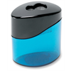 Staedtler Sharpener Double Hole Oval Container [512 300S]