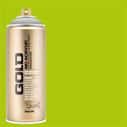 Montana GOLD Spray Lime - 400ml **ND**