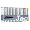 Copic Sketch set 72pc B **ND**