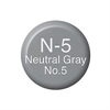 Copic Ink and Refill N5 Neutral Grey 5 *ND*
