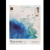 Fabriano Mega Pad - Watercolor 9x12 60 shts