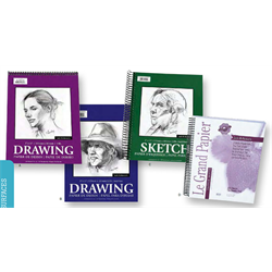 Richeson - Drawing/Sketch Pads
