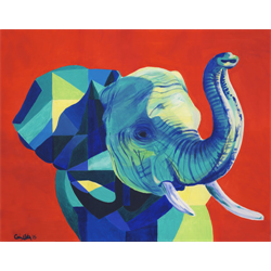 Painting you Pet or Fav. Animal with Cori  Jaye Elston, October 8