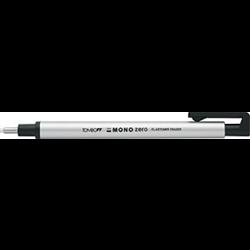 Tombow Eraser MONO Zero Round Eraser