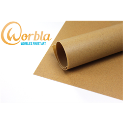 Worbla 100cm x 150cm Jumbo Sheet **ND**