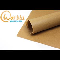 Worbla 25cm x 37cm Sample Sheet **ND**