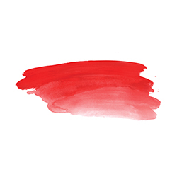 Chromacryl Acrylic Essentials 16oz - Warm Red 50145