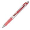 Pentel EnerGel Liquid Gel Pen 0.7mm Coral Pink