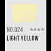 Conte Colouring Crayon Light Yellow 2340-24