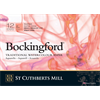 "Additional images for Bockingford Watercolour Pad 140lb HP White 10"" x 14"" (12 sheets) **ND**"