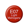Copic Ink and Refill E07 Light Mahogany *ND*