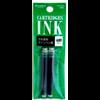 Platinum Fountain Pen Preppy Cartridge 2pk Green