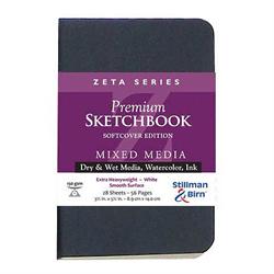 Stillman & Birn Sketchbooks