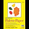 "Strathmore 300 Palette Paper Tape Bound 9""x12"""