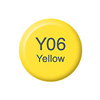 Copic Ink and Refill Y06 Yellow *ND*