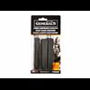 General Compressed Charcoal Jumbo 6B 3pk